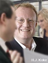 Bild von Hans Jürgen Koke